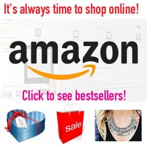 Amazon Shop Online!