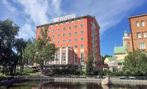 Hotelli Tammer - Hotel Tammer in Tampere