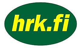 Hämeen Rakennuskone Oy - logo