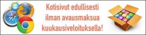 Kotisivut yritykselle - Tampere