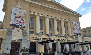 Tampereen Teatteri | The Theater of Tampere