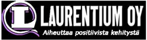 Laurentium Oy - kotisivut yritykselle - logo