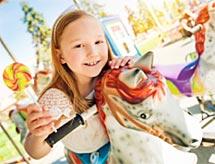 Särkänniemi Amusement Park - Tampere