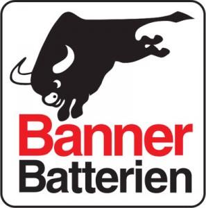Banner Batterien jälleenmyyjä - Kangasala