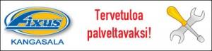 Kesärenkaat - Talvirenkaat - Rengasmyynti - Kangasala