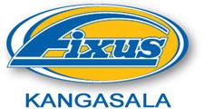 FIXUS - KANGASALA