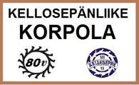 Kellosepänliike Korpola - Kangasala