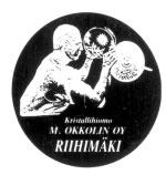 M. Okkolin Oy - Kellosepänliike Korpola