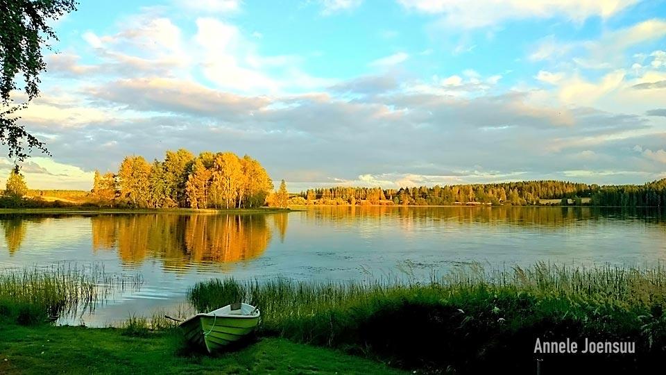 Luontokuvat - Kangasala - Annele Joensuu