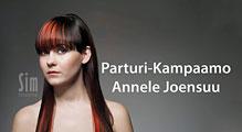 Parturi Kampaamo Annele Joensuu - Suorama - Kangasala