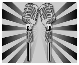 Yläbaarissa karaoke raikaa perjantaisin n. klo 21 alkaen!