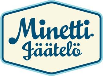 Meiltä aidot italialaiset suussa sulavat Minetti-jäätelöt!