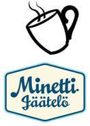 Vehoniemen Automuseon Kahvilasta Minetti-jäätelöt!