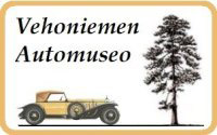 Vehoniemen Automuseo